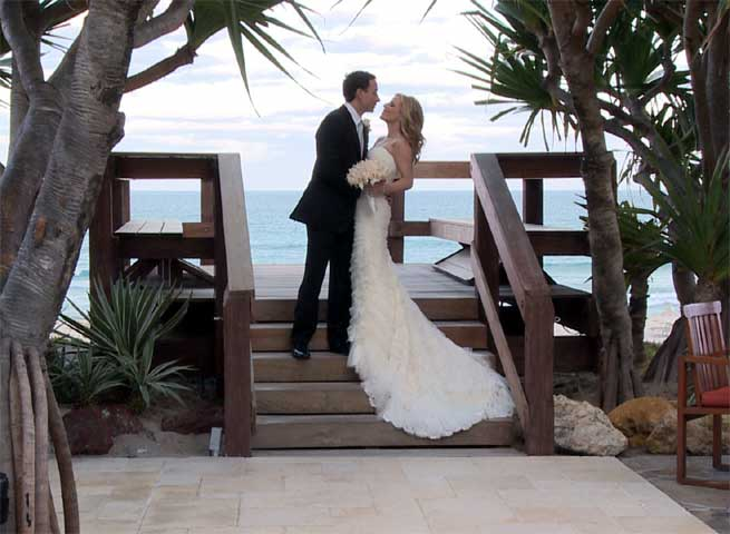Wedding Video at the Four Seasons Palm Beach