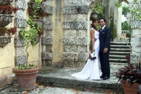 Miami wedding Films at Vizcaya