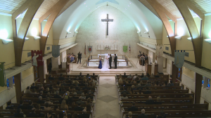 Miami Church Wedding Films