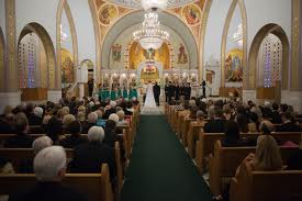 Greek Orthodox Wedding films Miami